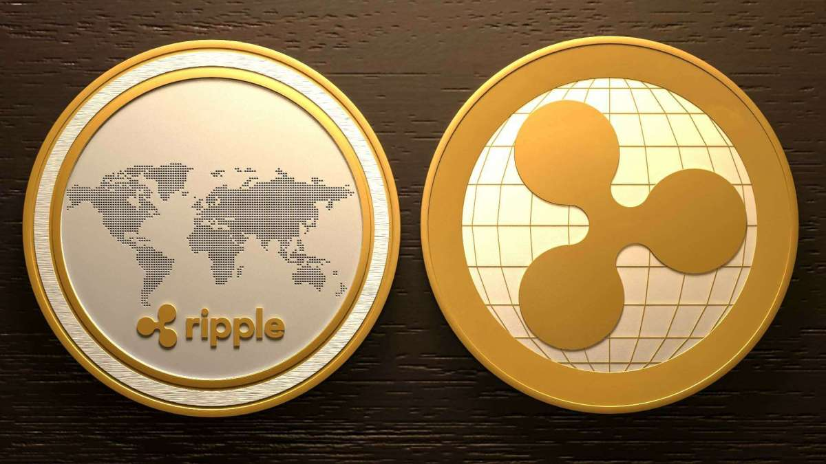 What gives Ripple's XRP value?
